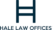 Hale Law Offices Logo